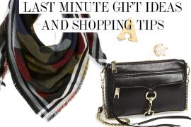 last mintue shopping tips and gift ideas for procrastinators