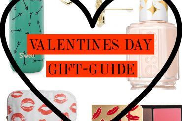 Unique Valentines Day Gift guide for women