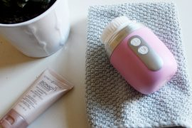 review of the Clarisonic Mia Fit