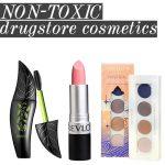 Best Non-Toxic Drugstore Cosmetics