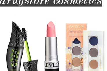 best non-toxic drugstore beauty products