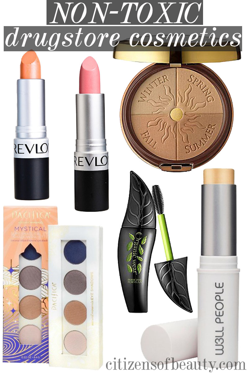 best nontoxic drugstore cosmetics citizens of beauty