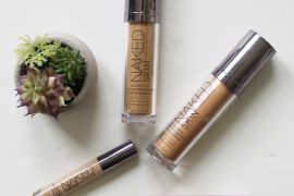 best Urban Decay Weightless Ultra Definition Liquid Makeup