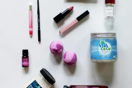 how to refresh your spring beauty look