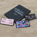Ciate London Pretty, Fun, and Fearless Eyeshadow Palette Review