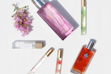 The Best summer fragrance essentials