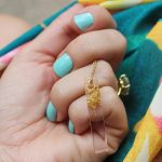 Gold Jewelry On Repeat for Summer Style