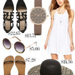 Under $50| 4th of July Fashion Sales 2016