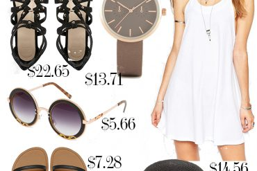 ASOS 4th of July Fashion Sales 2016