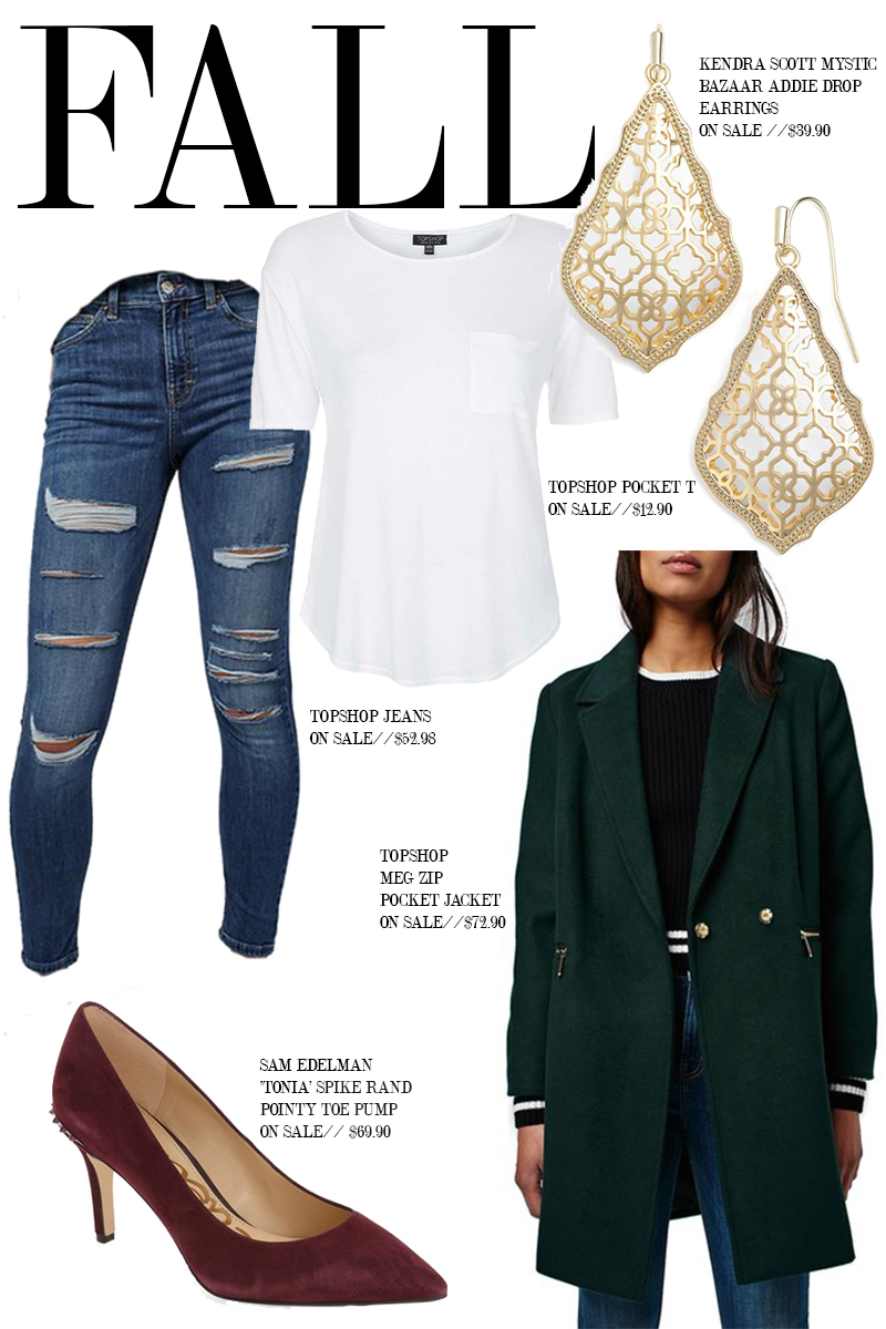fall clothes shoppingnordstrom anniversary sale 2016