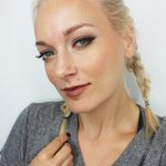 The 90's Grunge Makeup Look Is Back!