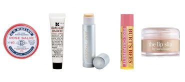 top moisturizing lip balms in 2016