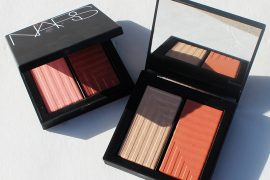 Check out this review of the NARS Dual intensity blush in Fervor and Frenzy. These are two of the most gorgeous colors in the NARS collection