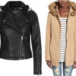 10 Right Now Jackets and Coats Under $100