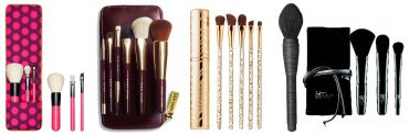 makeup brush sets on sale for Black Friday 2016
