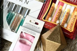 beauty stocking stuffer ideas for makeup lovers