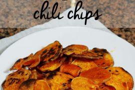 whole 30 chili sweet potato chips
