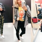 Try On Haul: 90's Clothing Style at Target