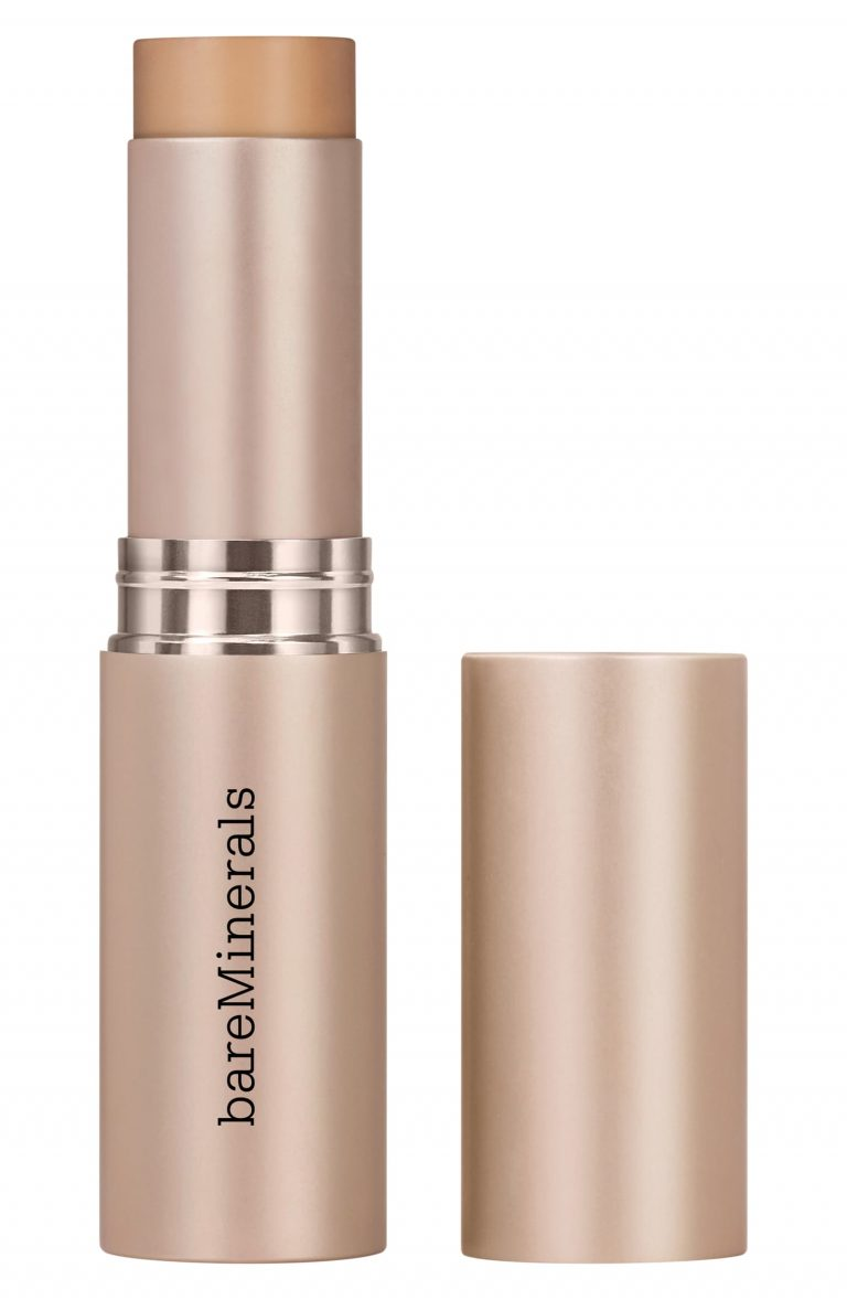 Bare minerals cream foundation stick