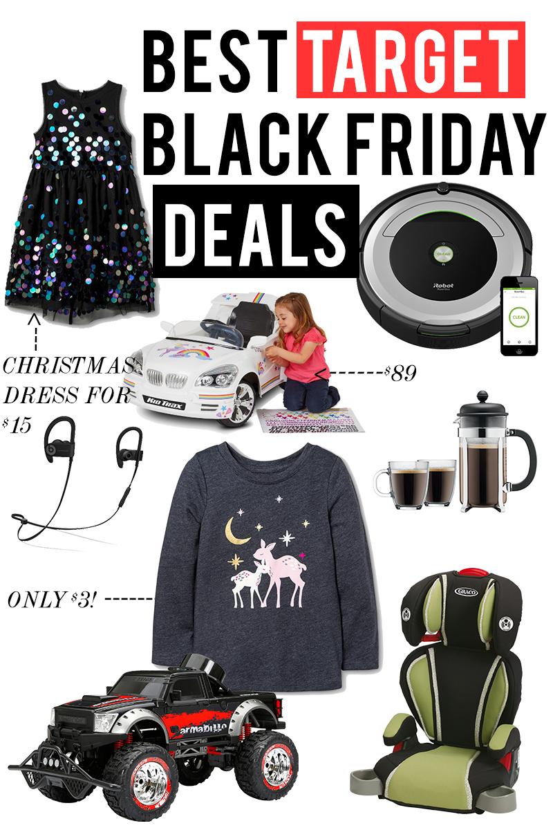 Best Target Black Friday Deals 2017 Now