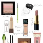 Best Non-Toxic Drugstore Cosmetics Guide