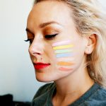 HOW TO Color Correct Your Skin with Makeup
