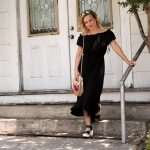 15 Black Summer Dresses