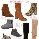 25 Most Popular Fall Boots for 2019