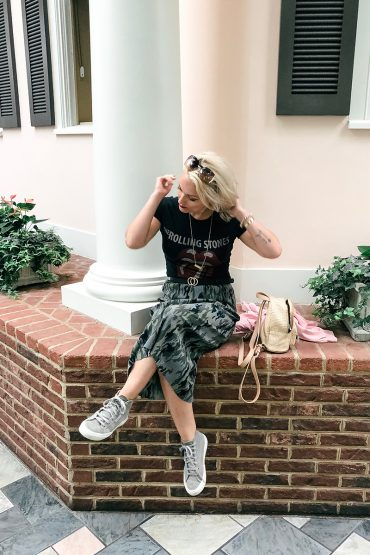 My stay at the Gaylord Opryland resort and why we had such a good time!
