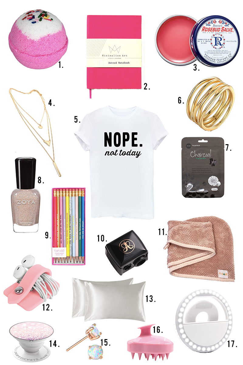 Ultimate Holiday Gift Guide Under 10