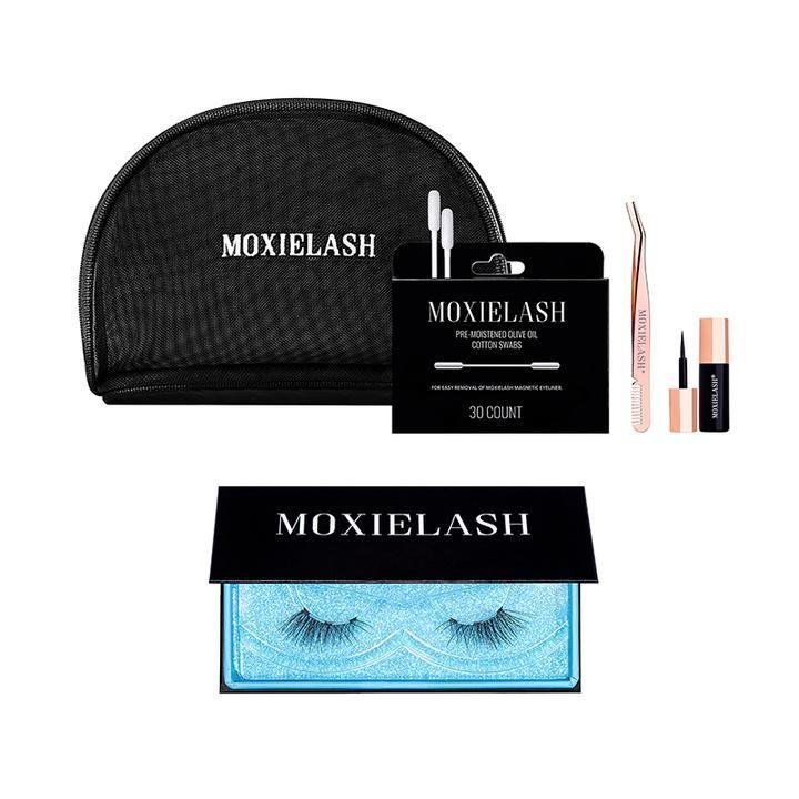 MoxieLash beauty deal magnetic eyeliner