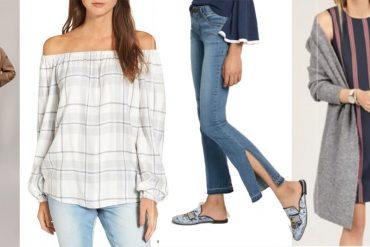 Shop the Nordstrom Anniversary sale 2017 and find out the best style basics to have