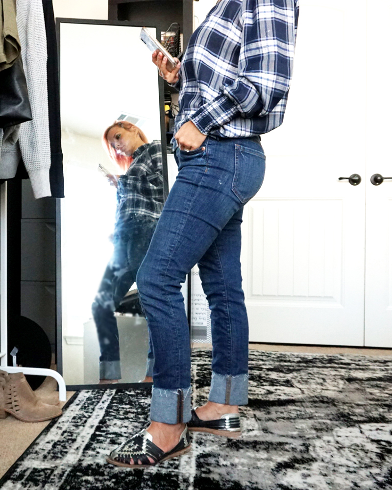 Petite denim jeans guide, where to buy and what brands carry petite jeans