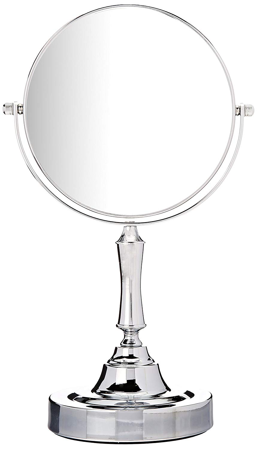 Vanity Mirror on amazon that's portable and fits on your tabletop