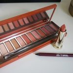 The Review | Urban Decay Naked Heat Palette