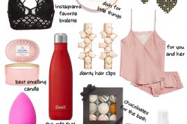 2018 gorgeous Valentines Day gifts for her under $55 that will say I love you.