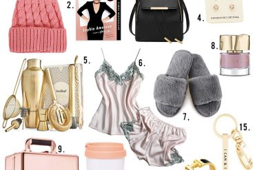 Texas beauty and lifestyle blogger Kendra Stanton brings you the top Amazon Prime gifts for her under $50.