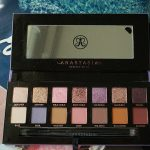 Anastasia Beverly Hills Norvina Eyeshadow Palette Review, Swatches, Look