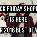 Black Friday Week  Sales Beauty, Makeup, Clothes