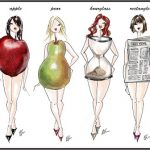 Embracing Your Body-Type: Shopping Tips for Apple Shapes