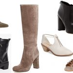 Guide to Fall Boots and Booties On Sale Now