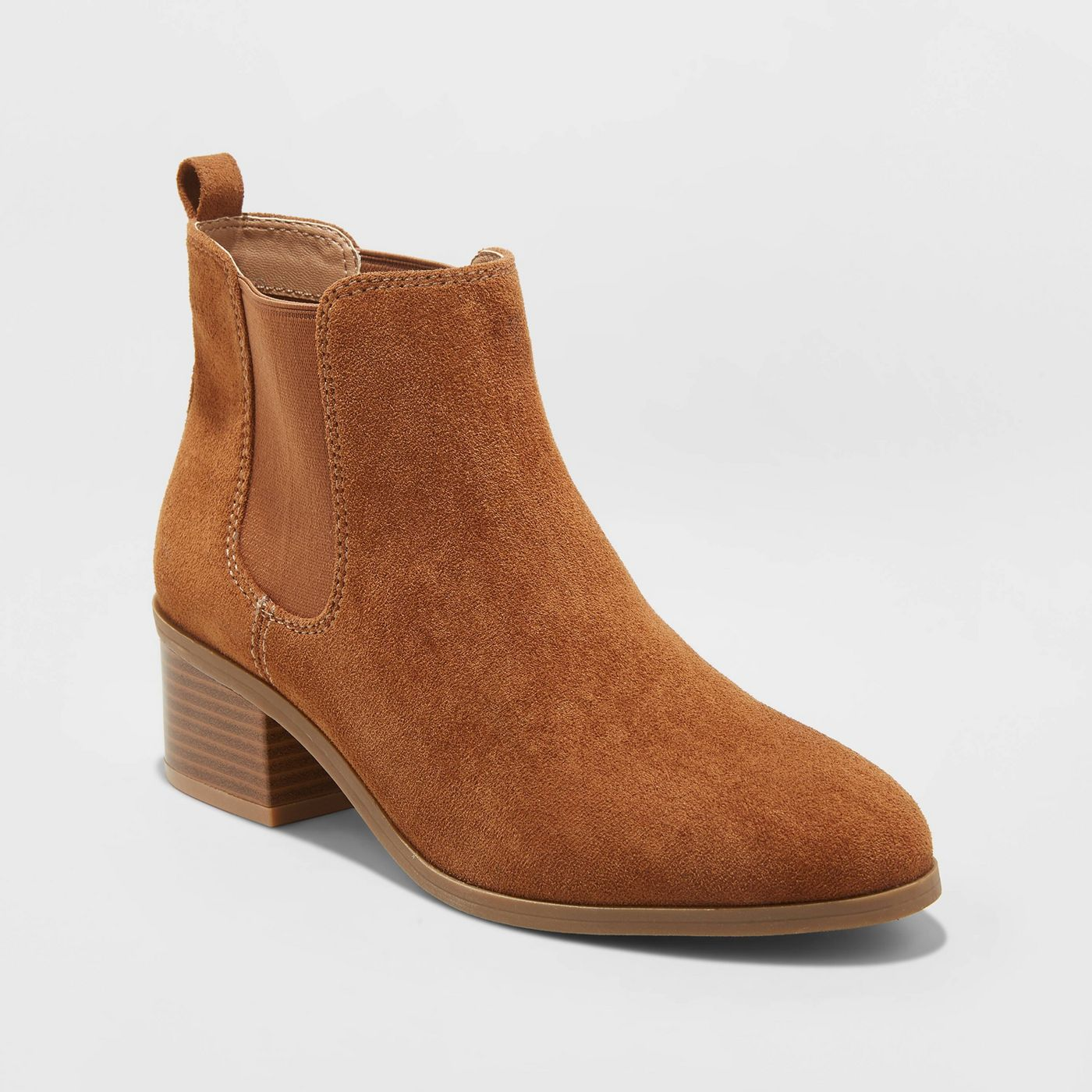 Check out this budget friendly popular boot style; for 2019 found at Target with beauty and lifestyle blogger, Kendra Stanton.