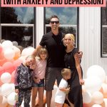 Confessions of a mom with Anxiety and Depression