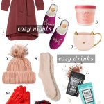 Most Wanted Cozy Christmas Gifts for Her
