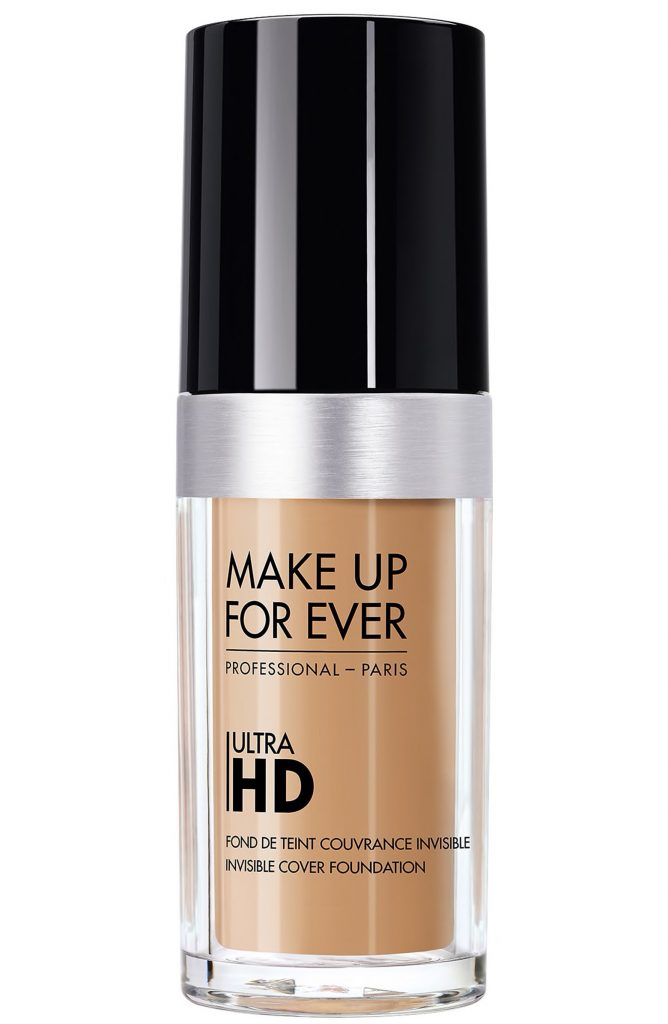 Want to know what HD foundation is? Find out here and if you should be wearing it with beauty and lifestyle blogger, Kendra Stanton.