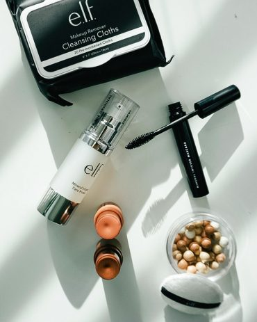 e.l.f has some amazing non-toxic makeup products that can be found at a drugstore and you're gong to want to check them out. Check out my list!