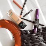 4 Seriously Good Non-Toxic Drugstore Cosmetics from Maybelline