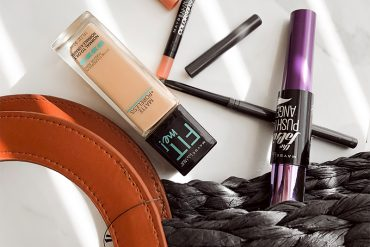 Get non-toxic Makeup from Maybelline. Check out these 4 must-have cosmetics that are safe and budget friendly.