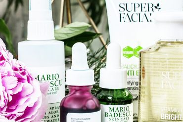 Here is the order for applying skincare with tips and tricks on getting the most out of your skincare regimen.