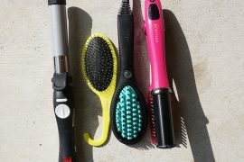 Check out these smart hair tools that will not only make your hair look amazing, but will do it quickly too!